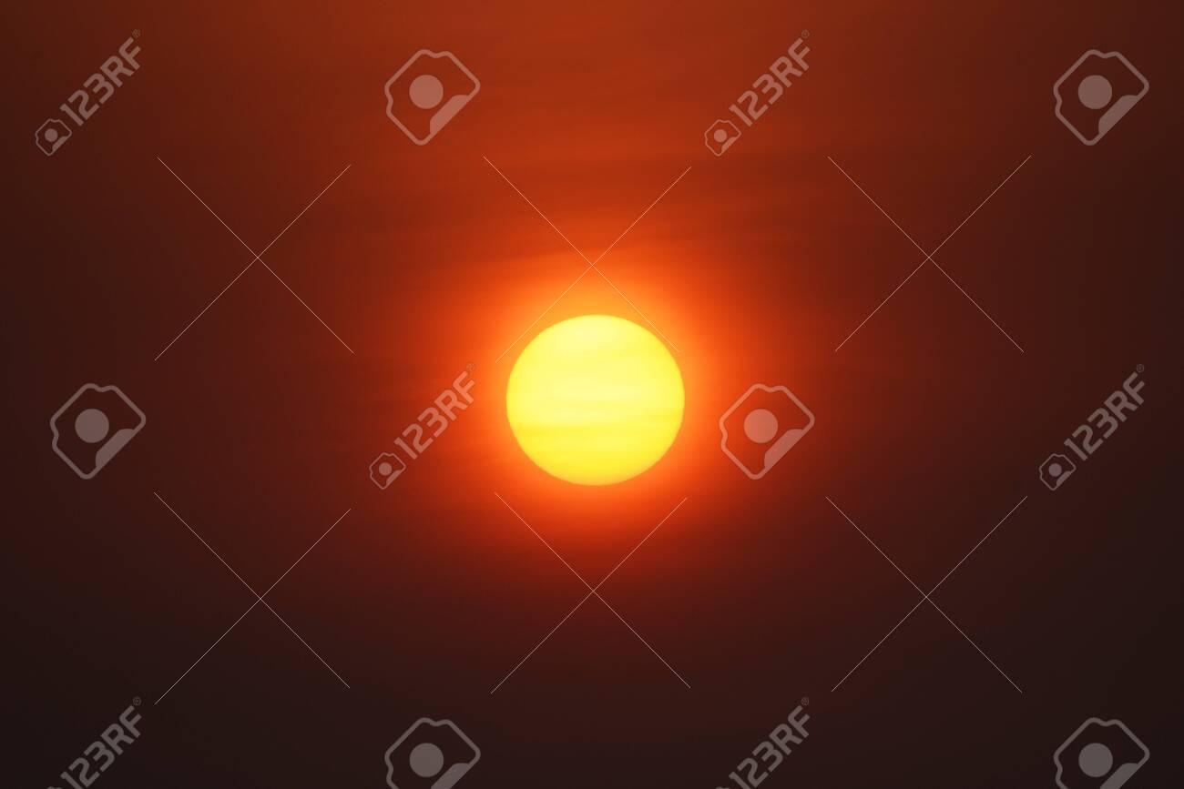 Sunrise Scene - 145223840