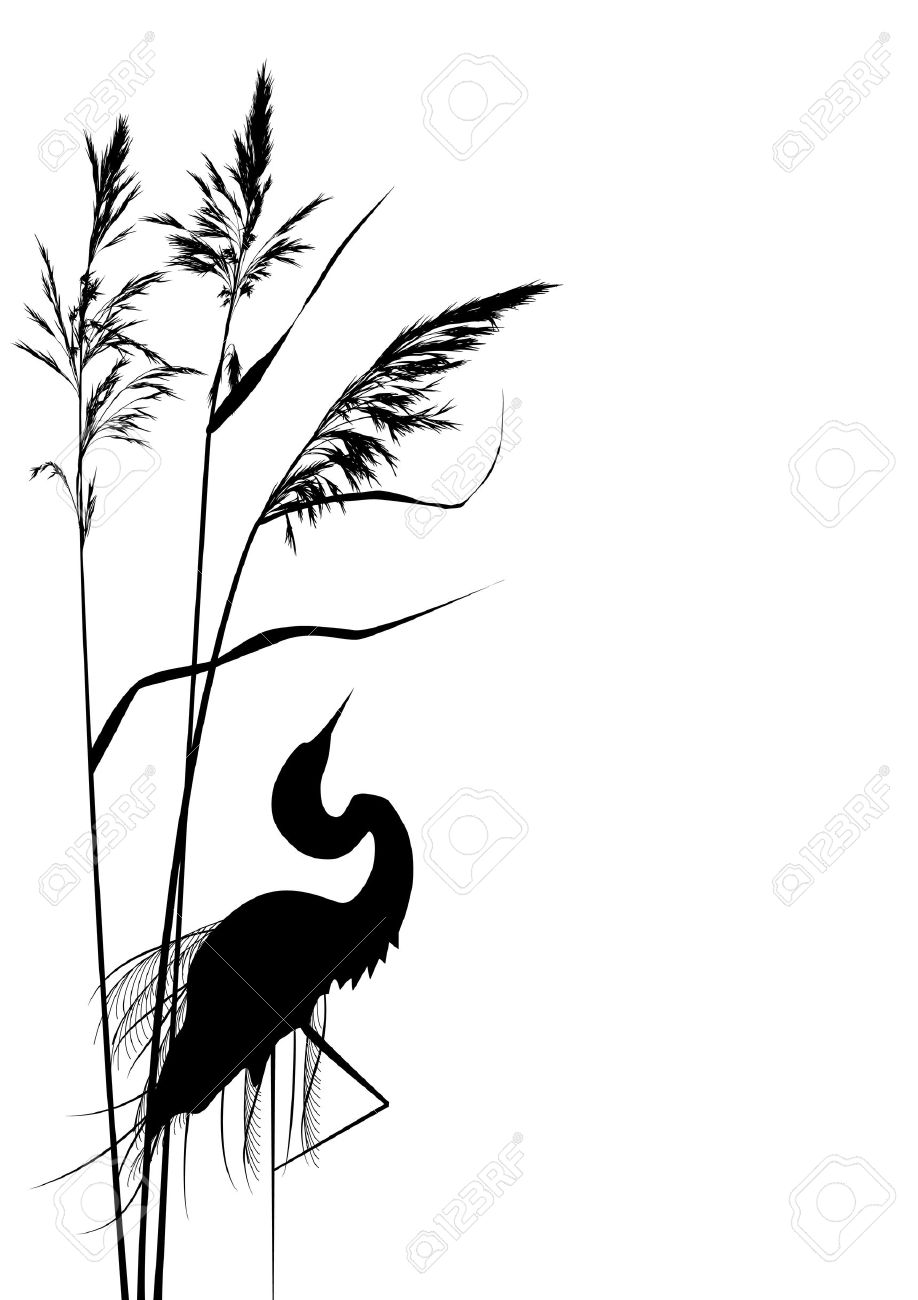 1,705 Heron Stock Illustrations, Cliparts And Royalty Free Heron ...