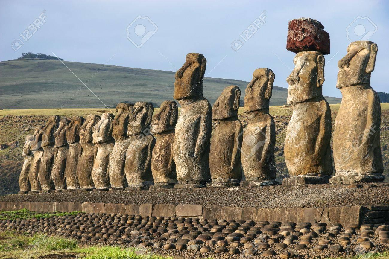 """Résultat de recherche d'images pour """"statues moai"""""""