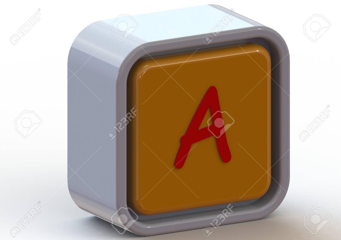 Cubes: A Stock Photo - 11678716