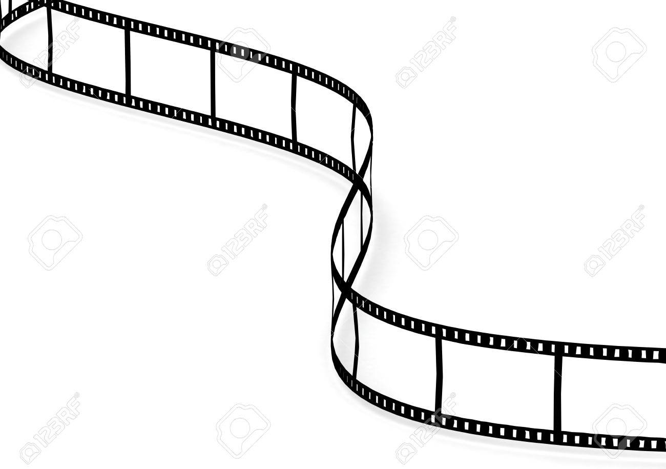 film strip on white background stock photo picture and royalty free image image 13967902 film strip on white background