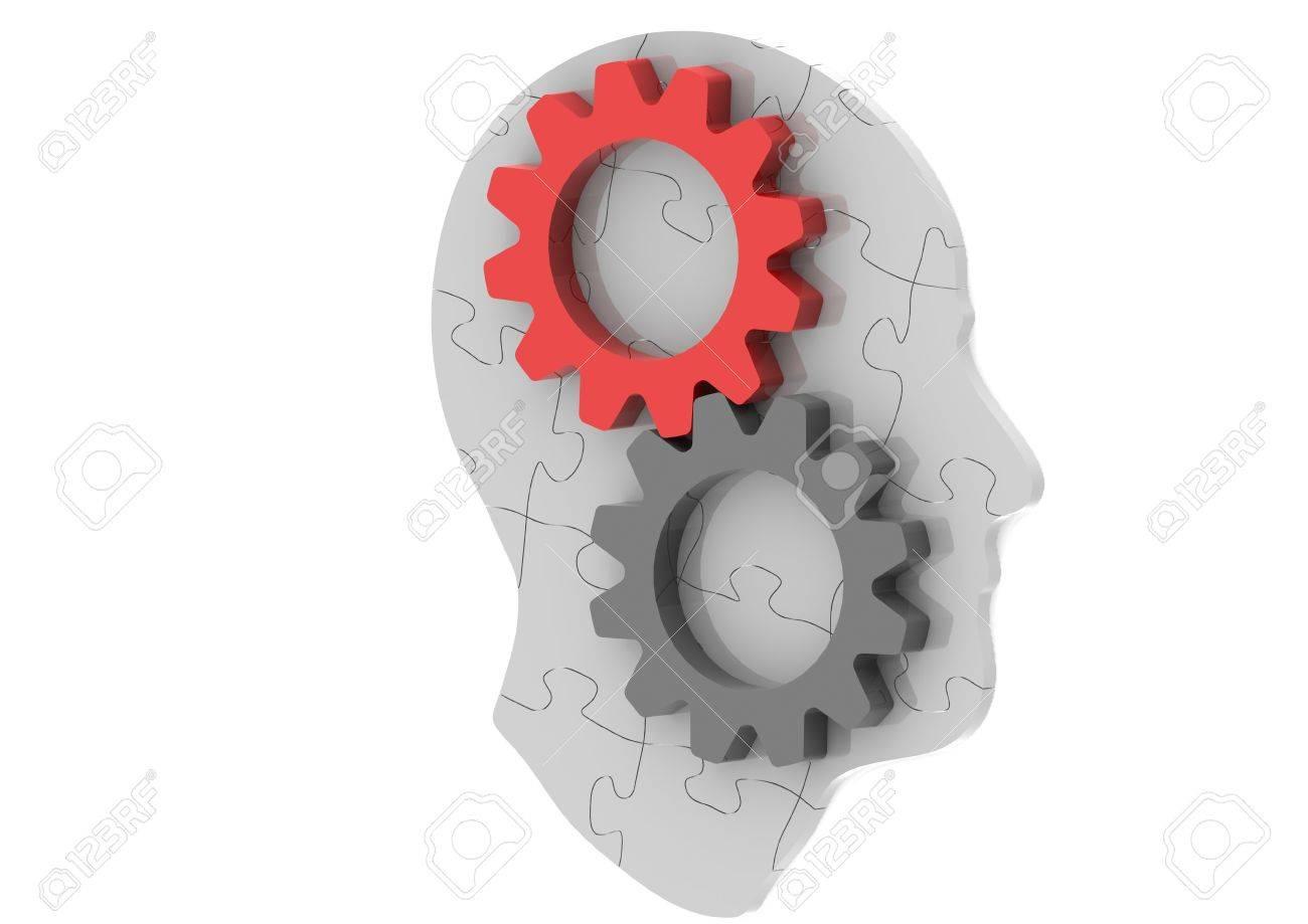 Creative Idea Stock Photo - 14284787