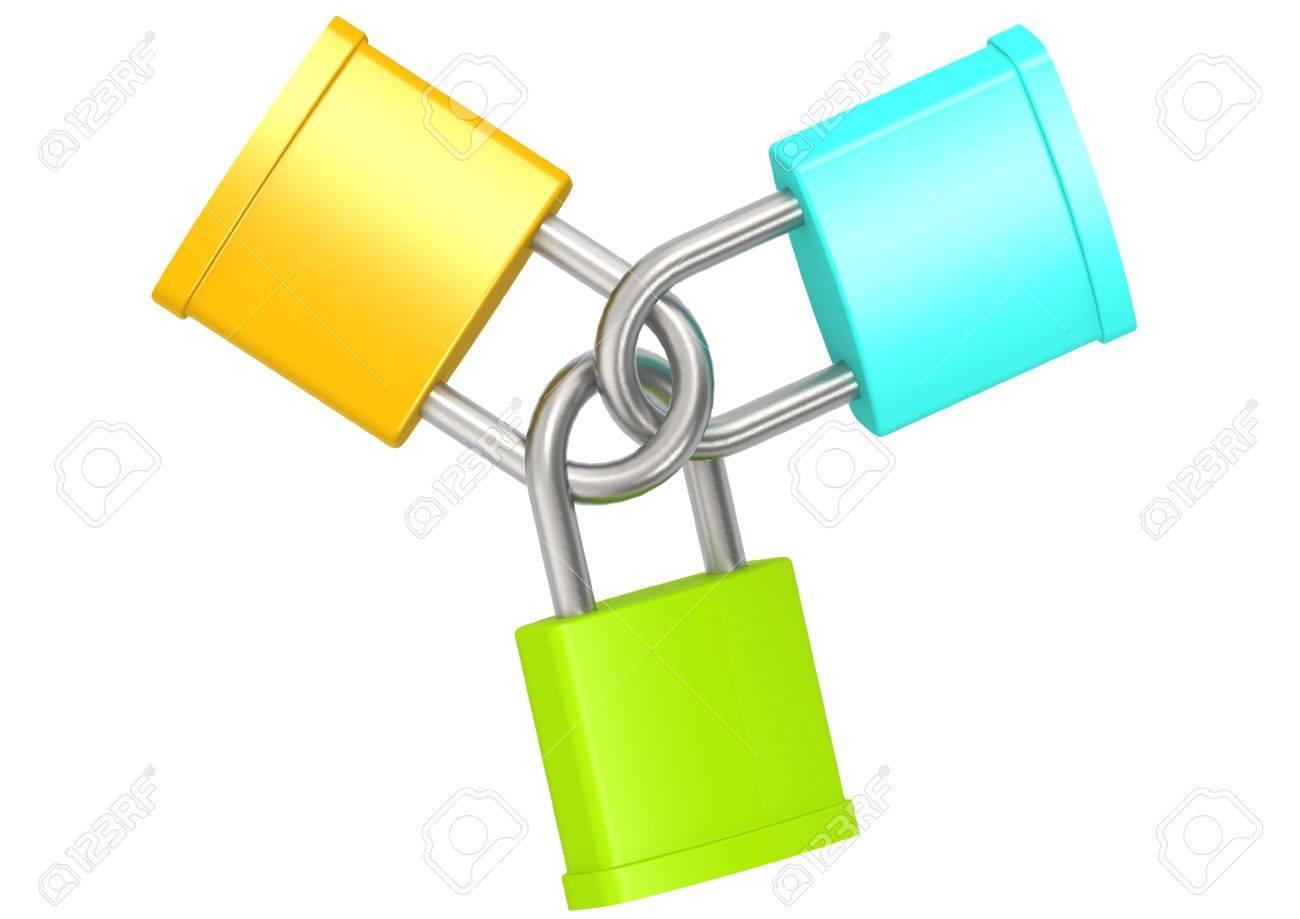 Security Stock Photo - 15027110