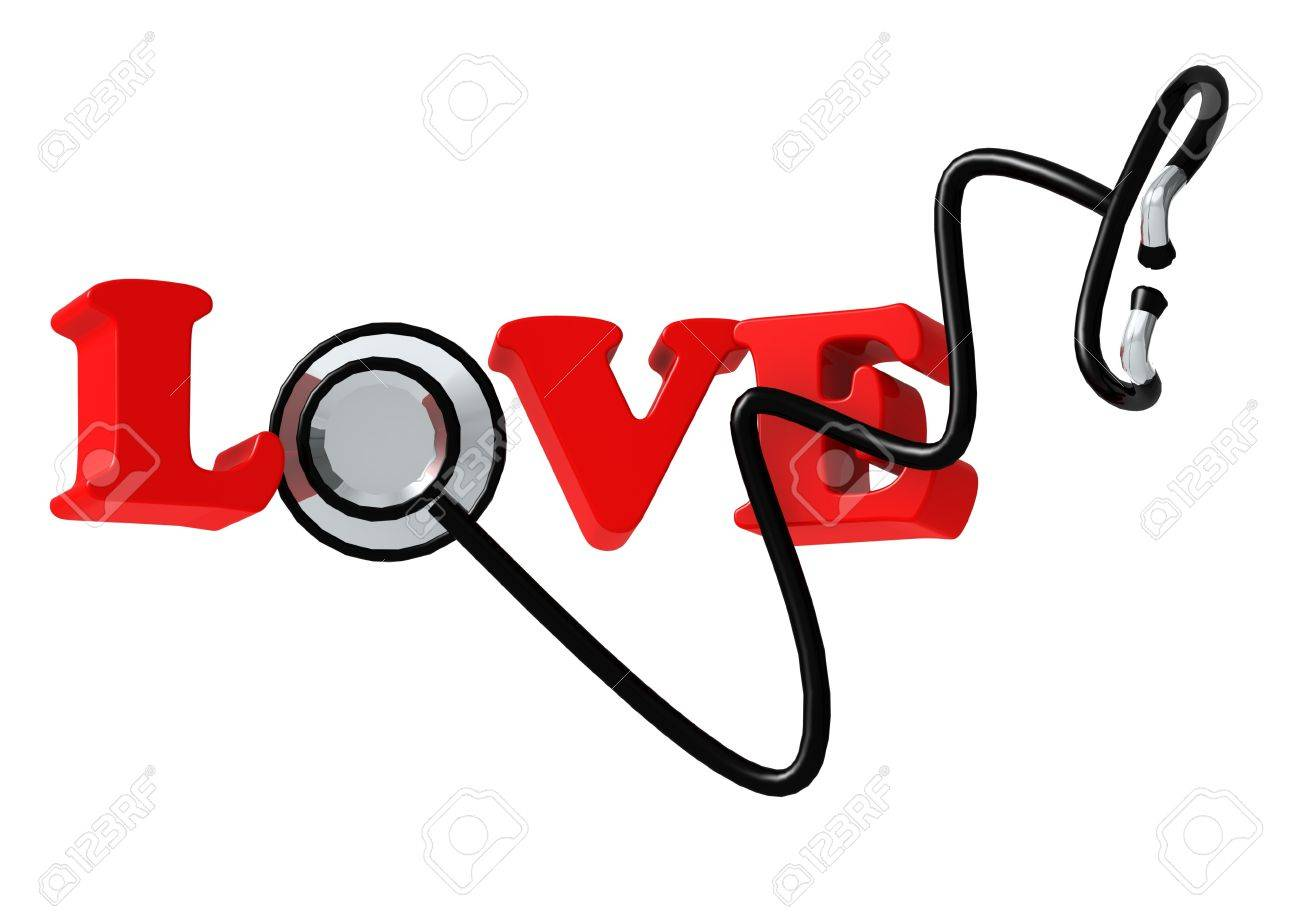 Love doctor Stock Photo - 15594112
