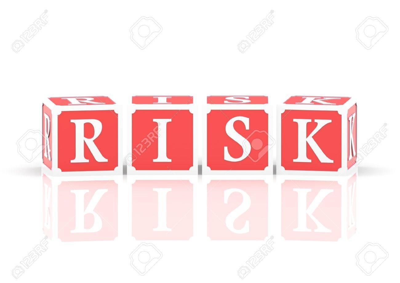 Risk Stock Photo - 16637588