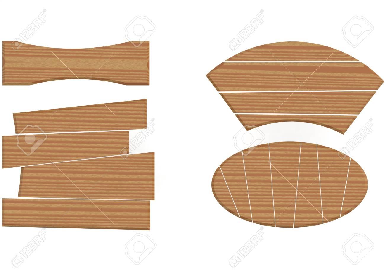 Wooden block group Stock Photo - 17372771