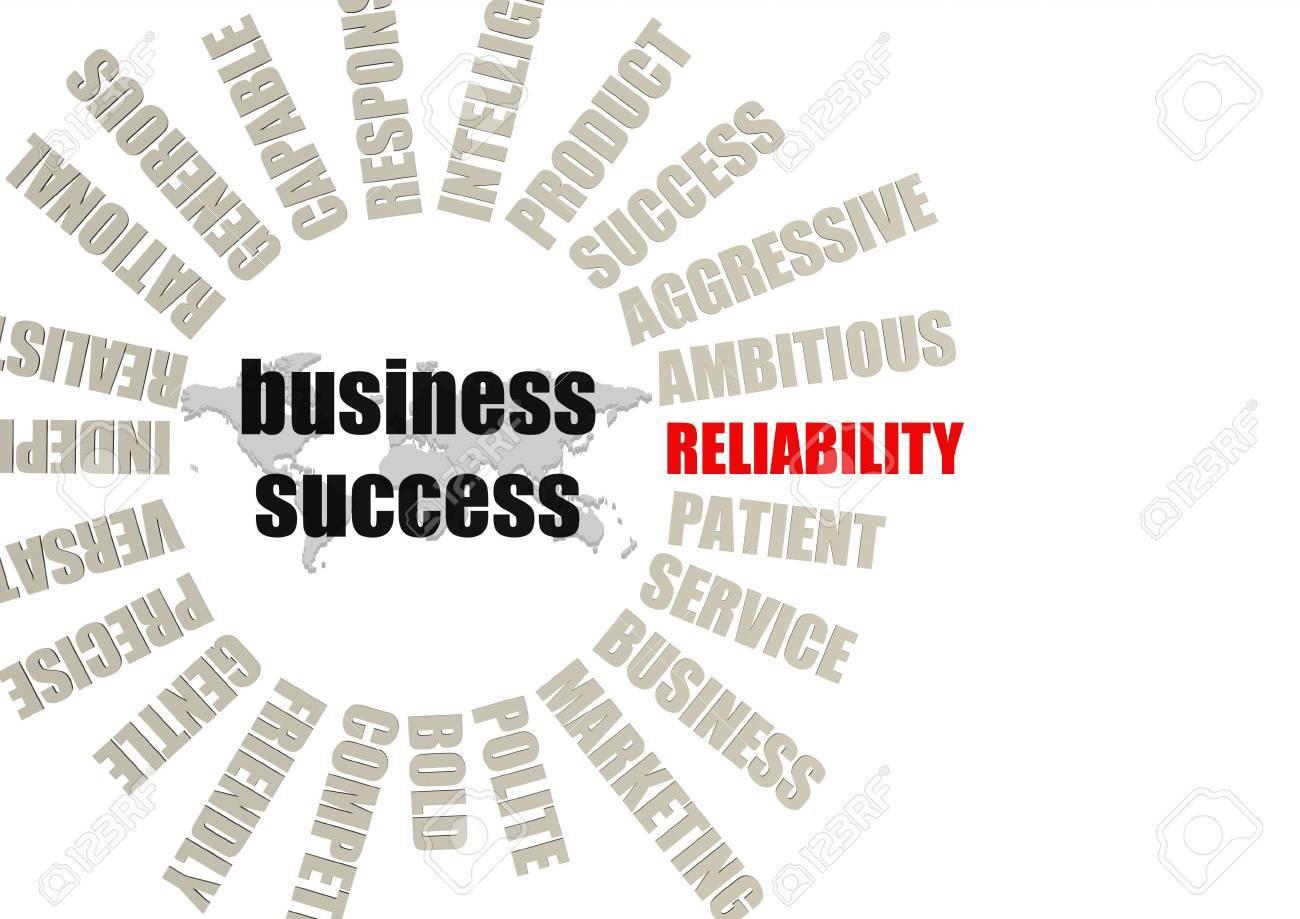 Reliability Stock Photo - 20440044