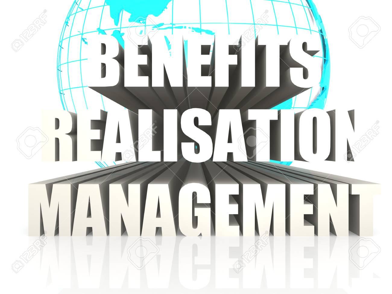Benefits Realisation Management Stock Photo - 22635859