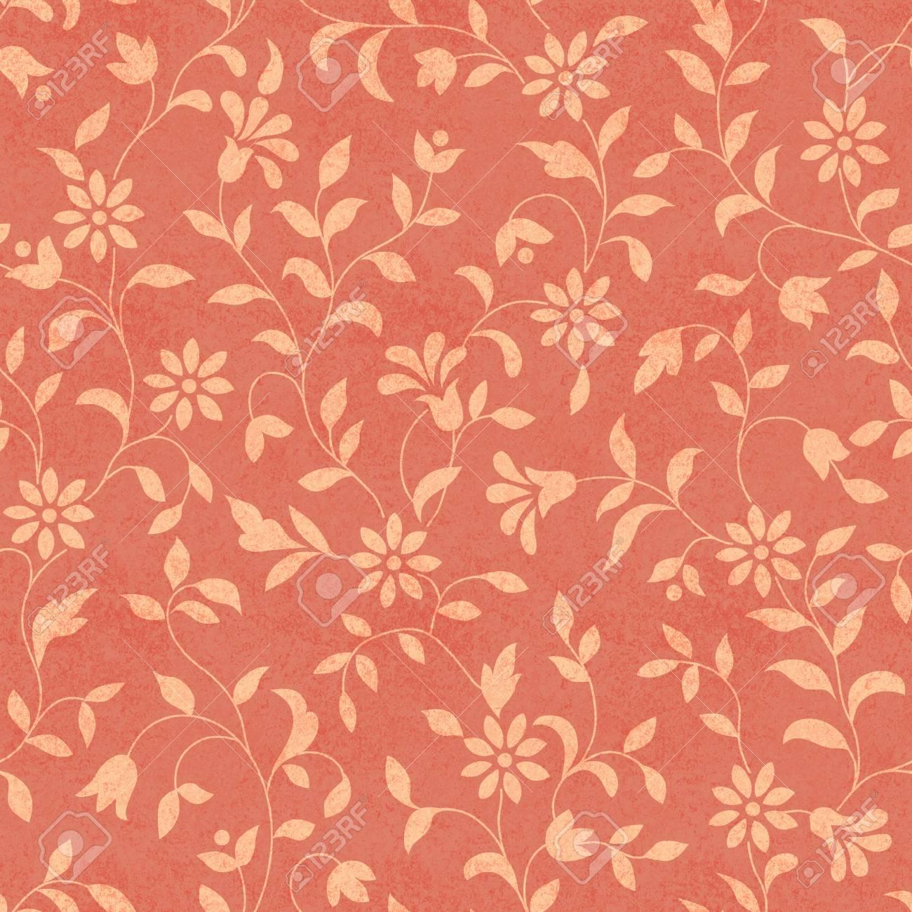 paisley seamless background pattern Stock Photo - 9618522