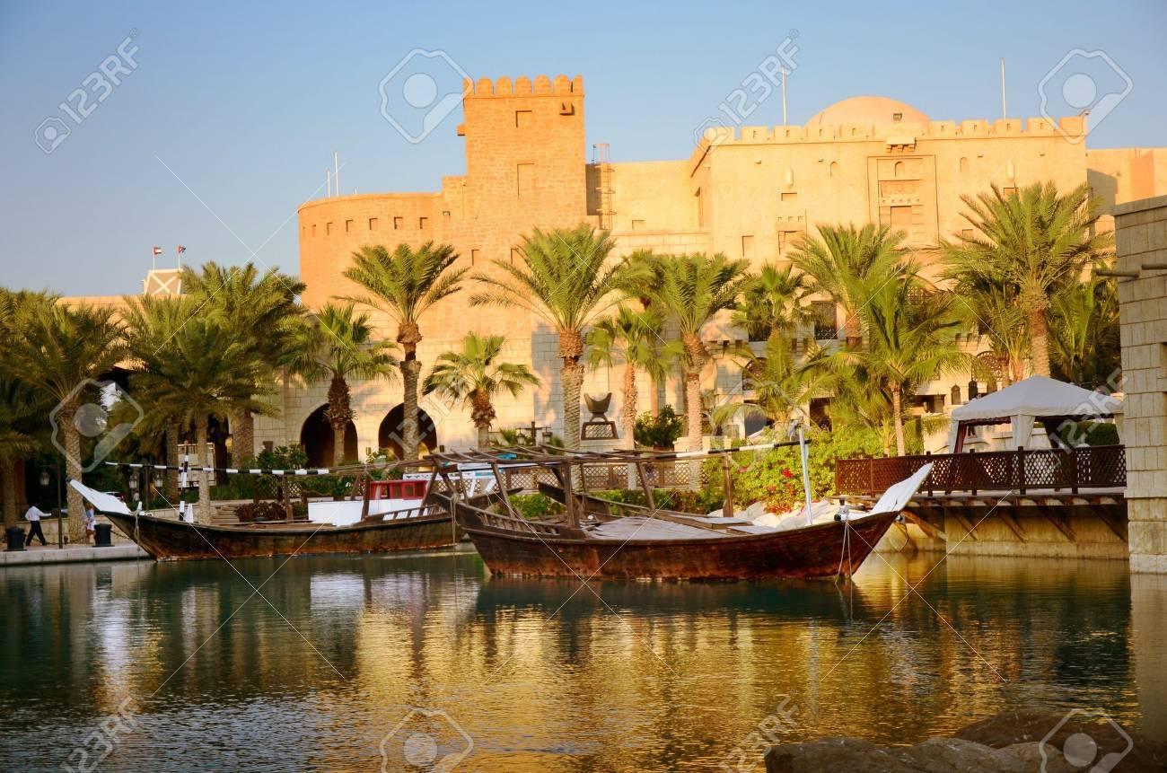 Dubai, UEA - 11910463
