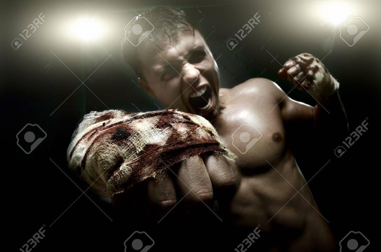 Смотреть на мускулистых парней 17 фотография