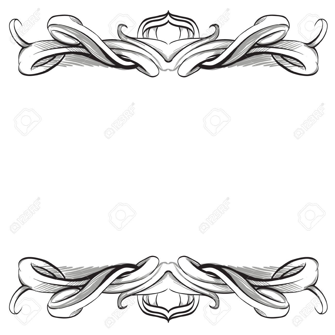 Blackbordercalligraphycertificateclassicalcoverdecoration blackbordercalligraphycertificateclassicalcoverdecorationdecorativedesigndividereleganceelegantelementexquisitefiligreefloralflourish stopboris Choice Image