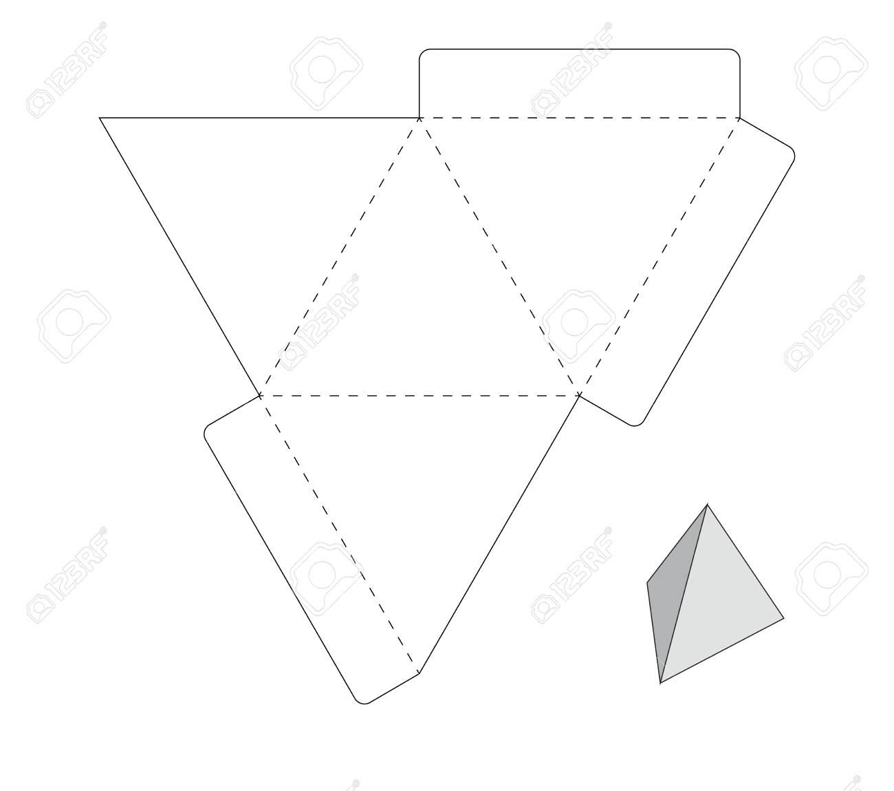 illustration vectorielle de boîte de métier de cadeau pour la