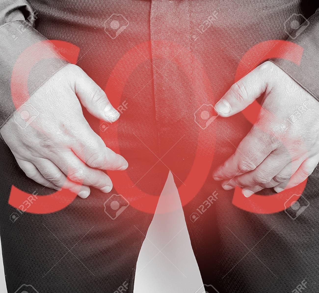 male symptom prostatitis - 115997383