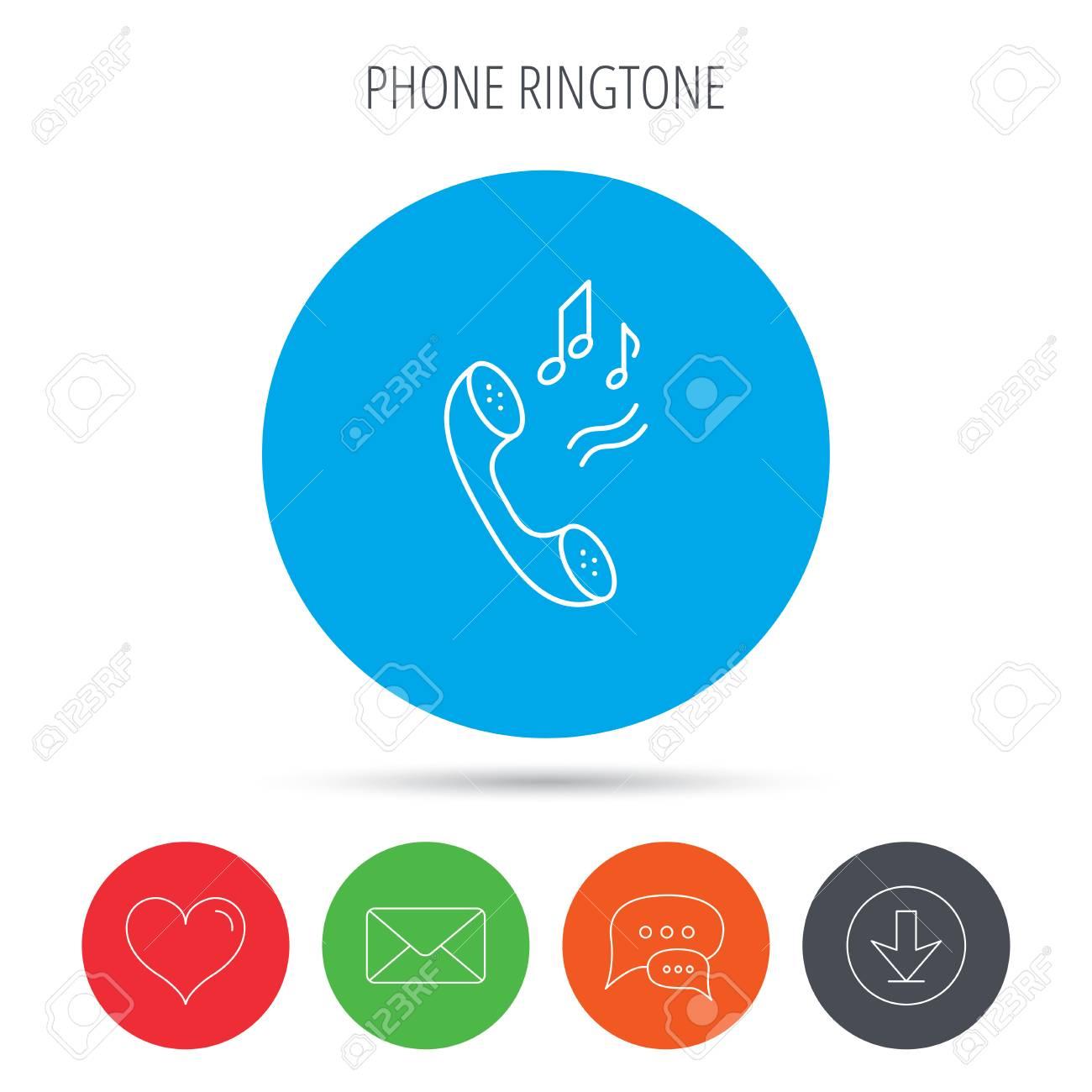 Mail ringtone free download.