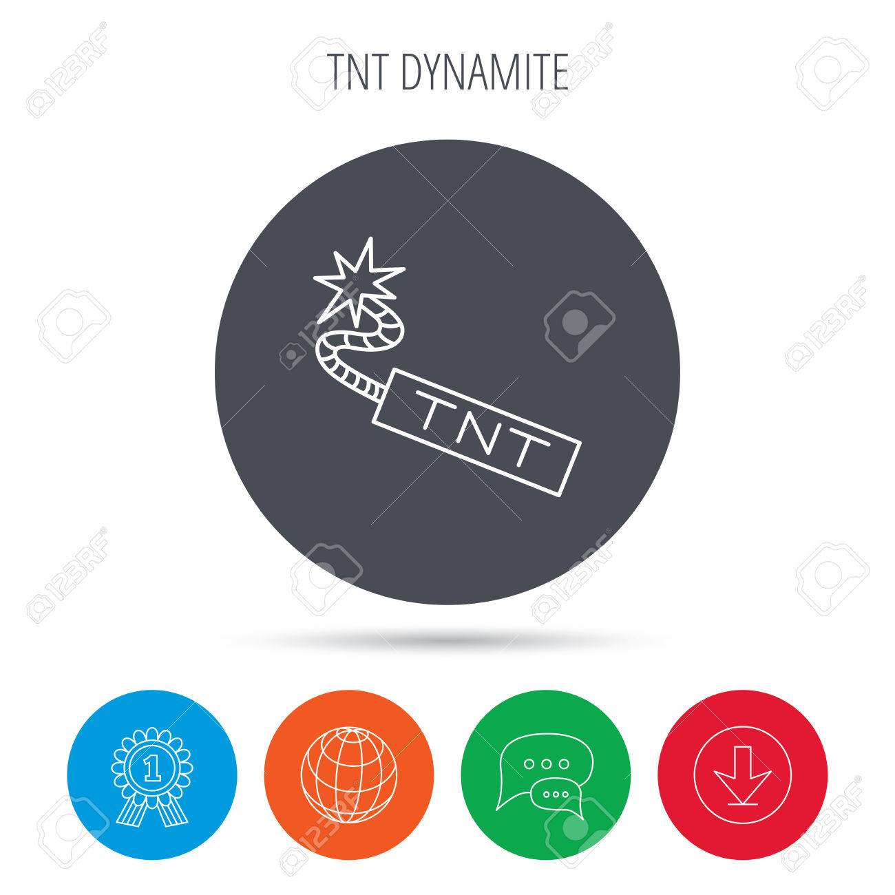 Tnt dynamite icon bomb explosion sign globe download and speech bomb explosion sign globe download and speech bubble buttons buycottarizona