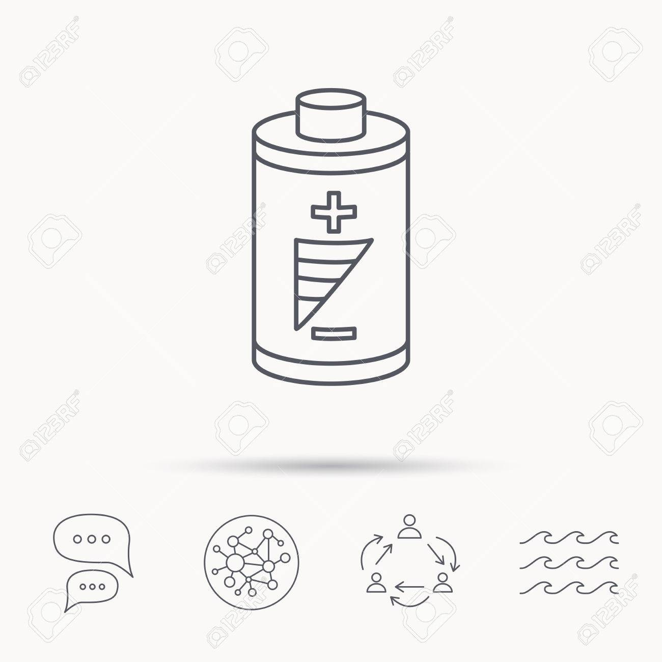Amazing electrical power symbols images electrical and wiring pretty symbol of electrical power images electrical diagram biocorpaavc