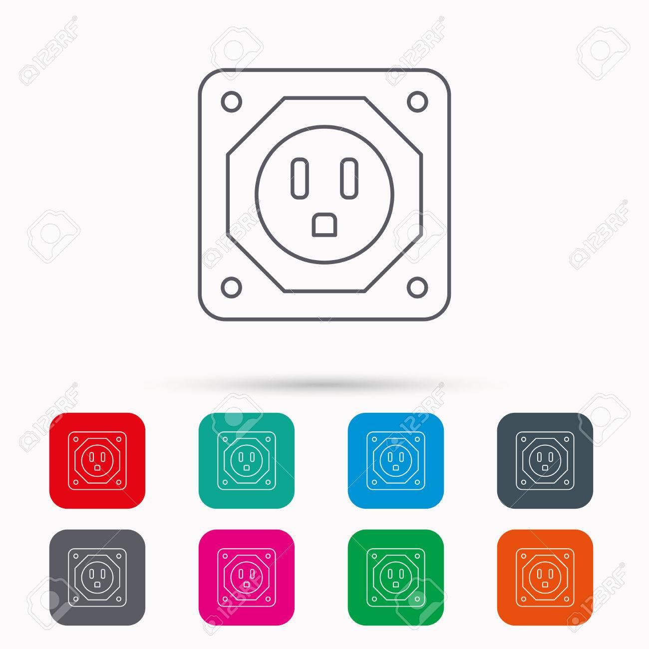 Ausgezeichnet Symbol Der Stromversorgung Bilder - Die Besten ...