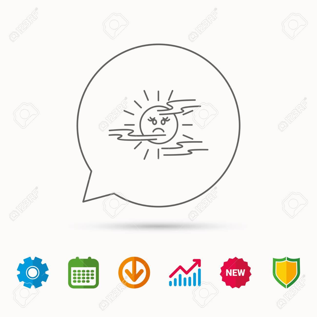 Sun Sign Chart
