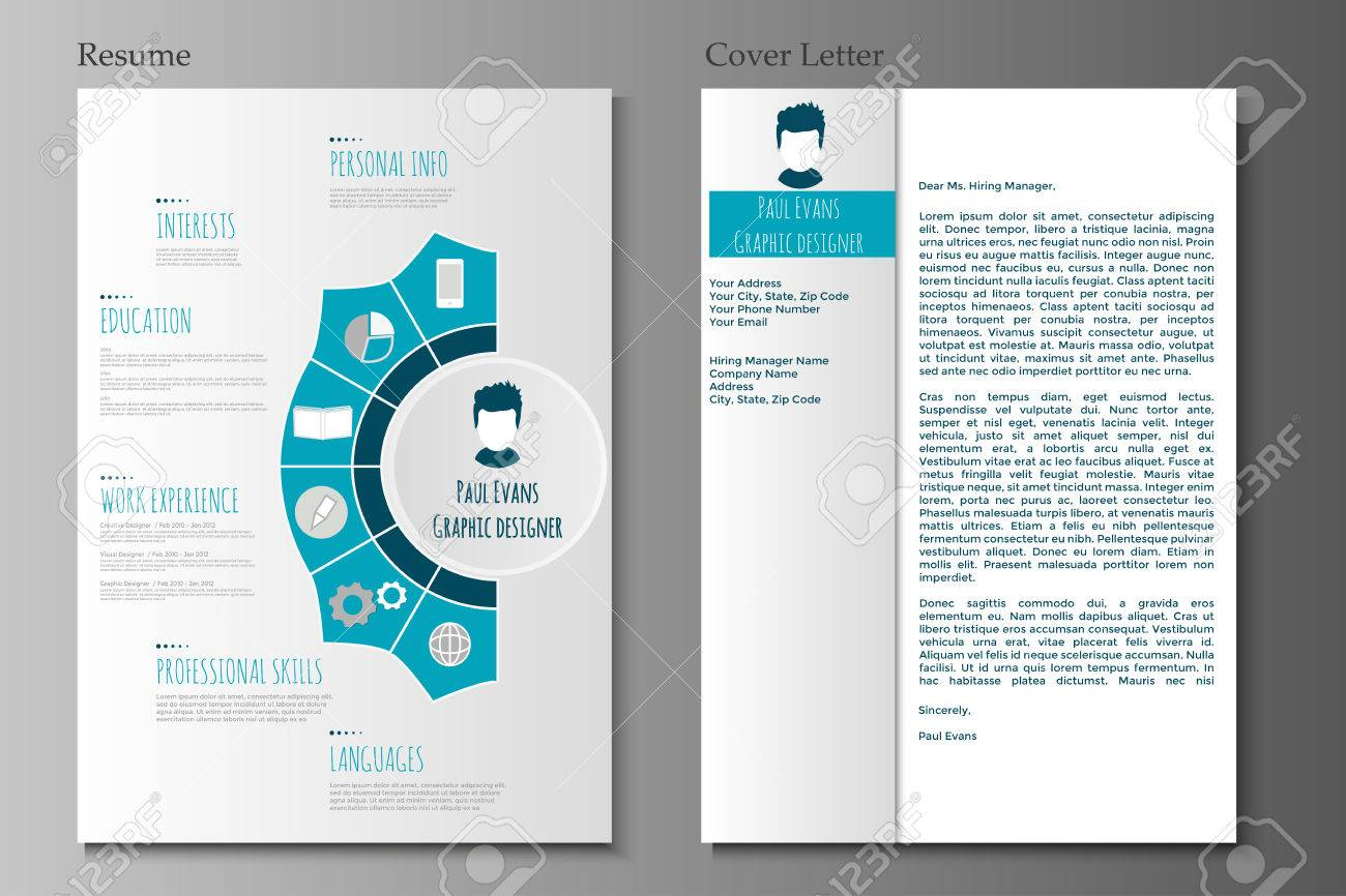Cover Letter Design. Sample Graphic Design Resume Objective ...
