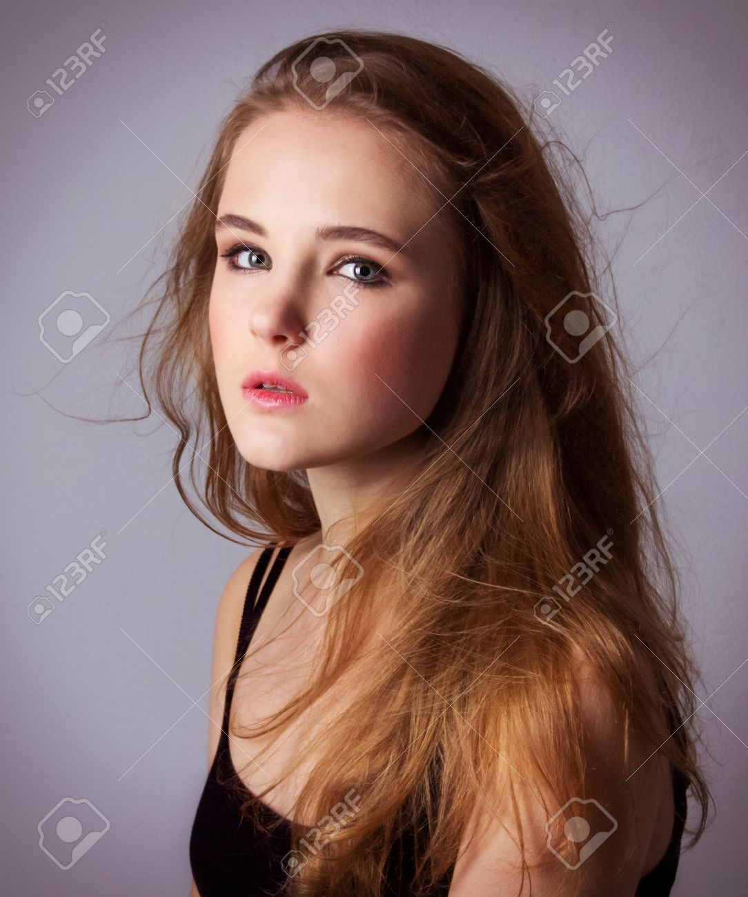 Girl  Positive  Model  Female  Happy  Woman  Young Alamy