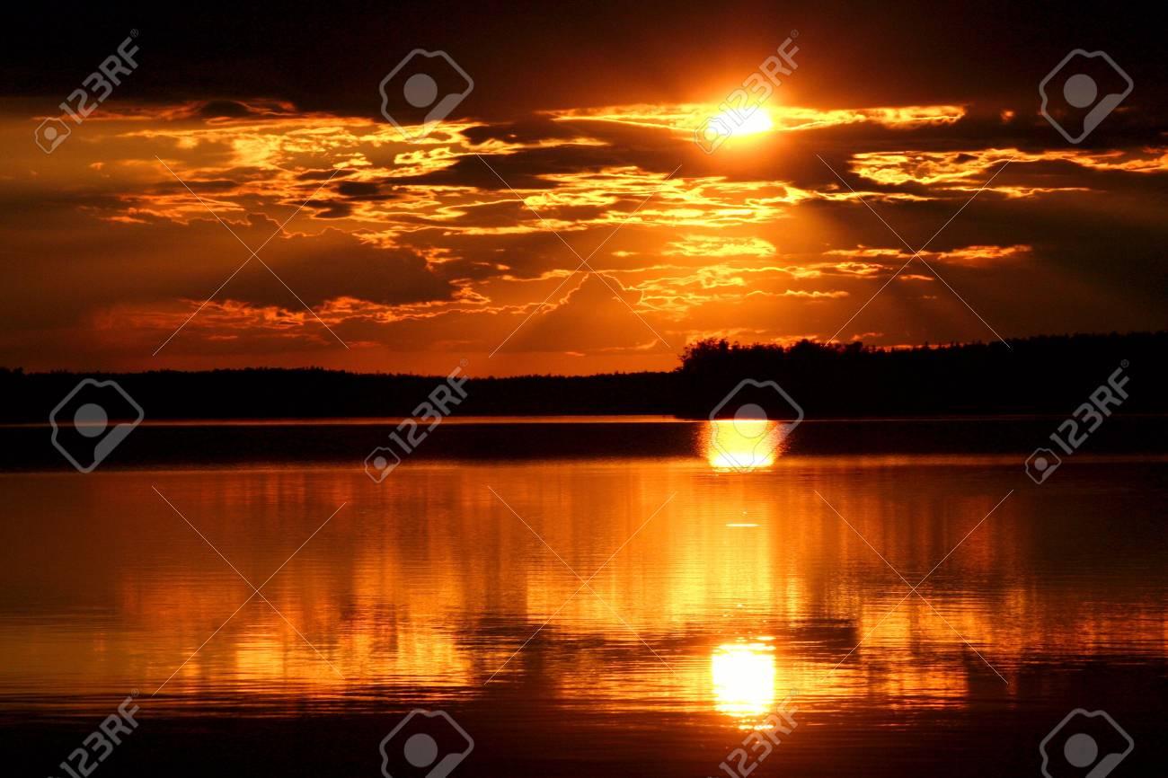 Sunset Stock Photo - 815168