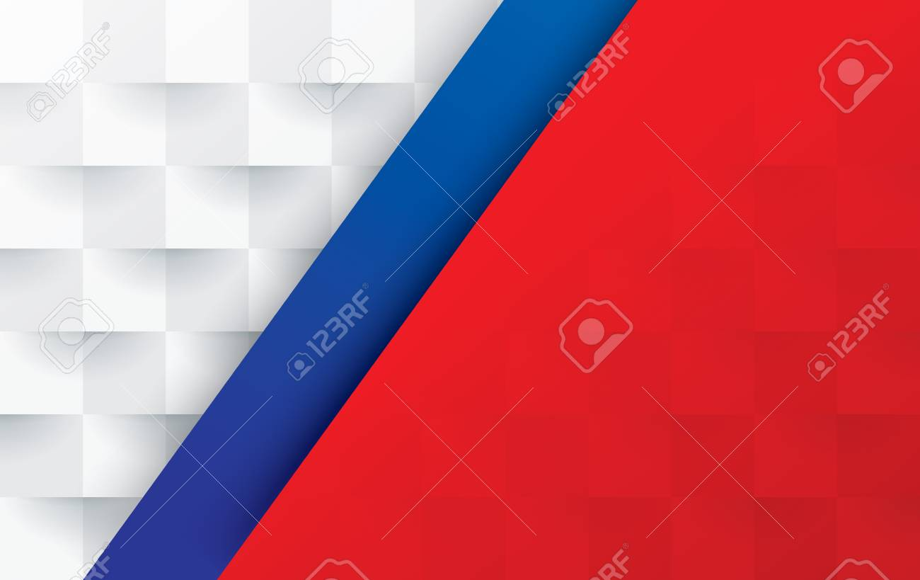 red white and blue abstract background vector with blank space royalty free cliparts vectors and stock illustration image 95891917 red white and blue abstract background vector with blank space