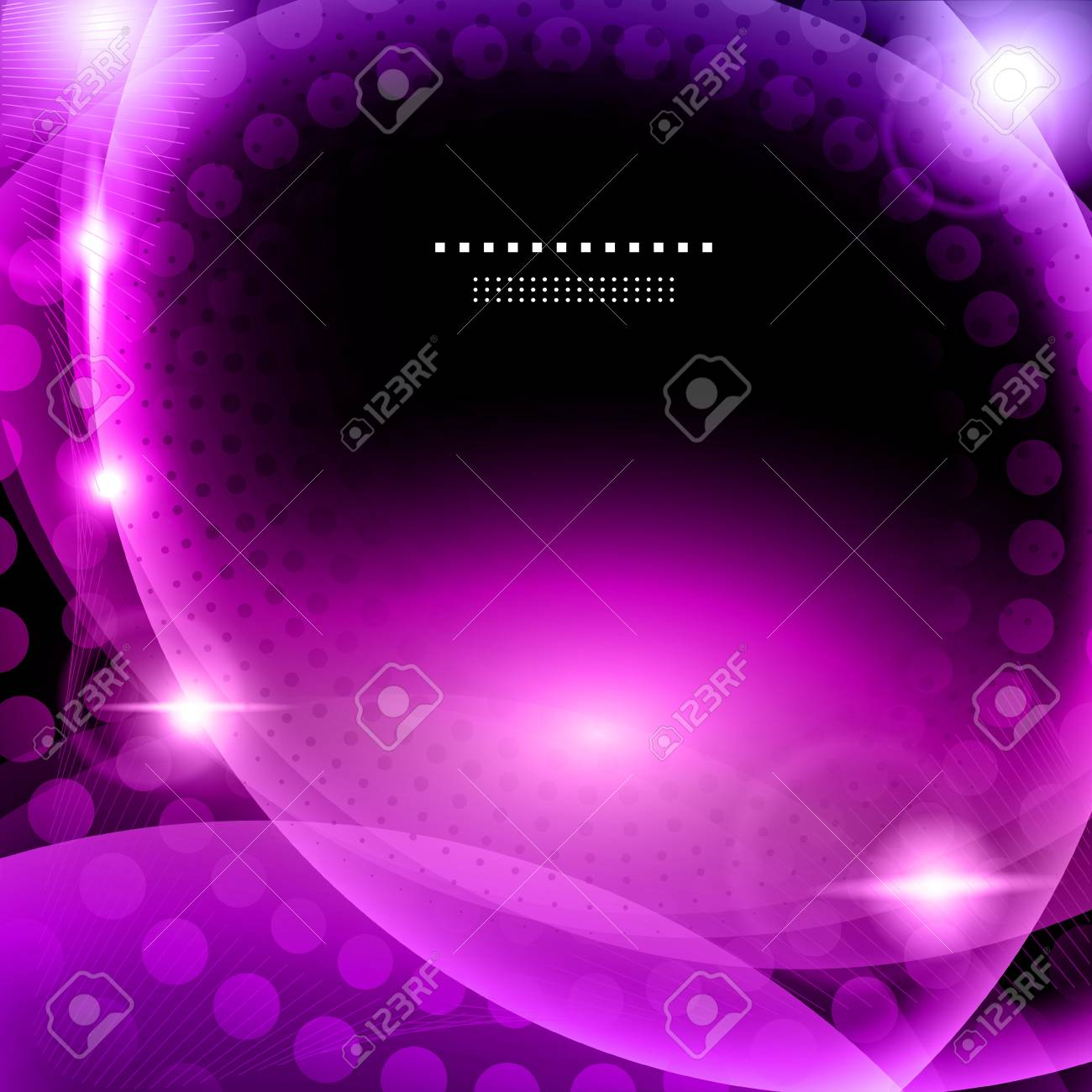 Shiny purple abstract background eps10 vector illustration Stock Vector - 17982850