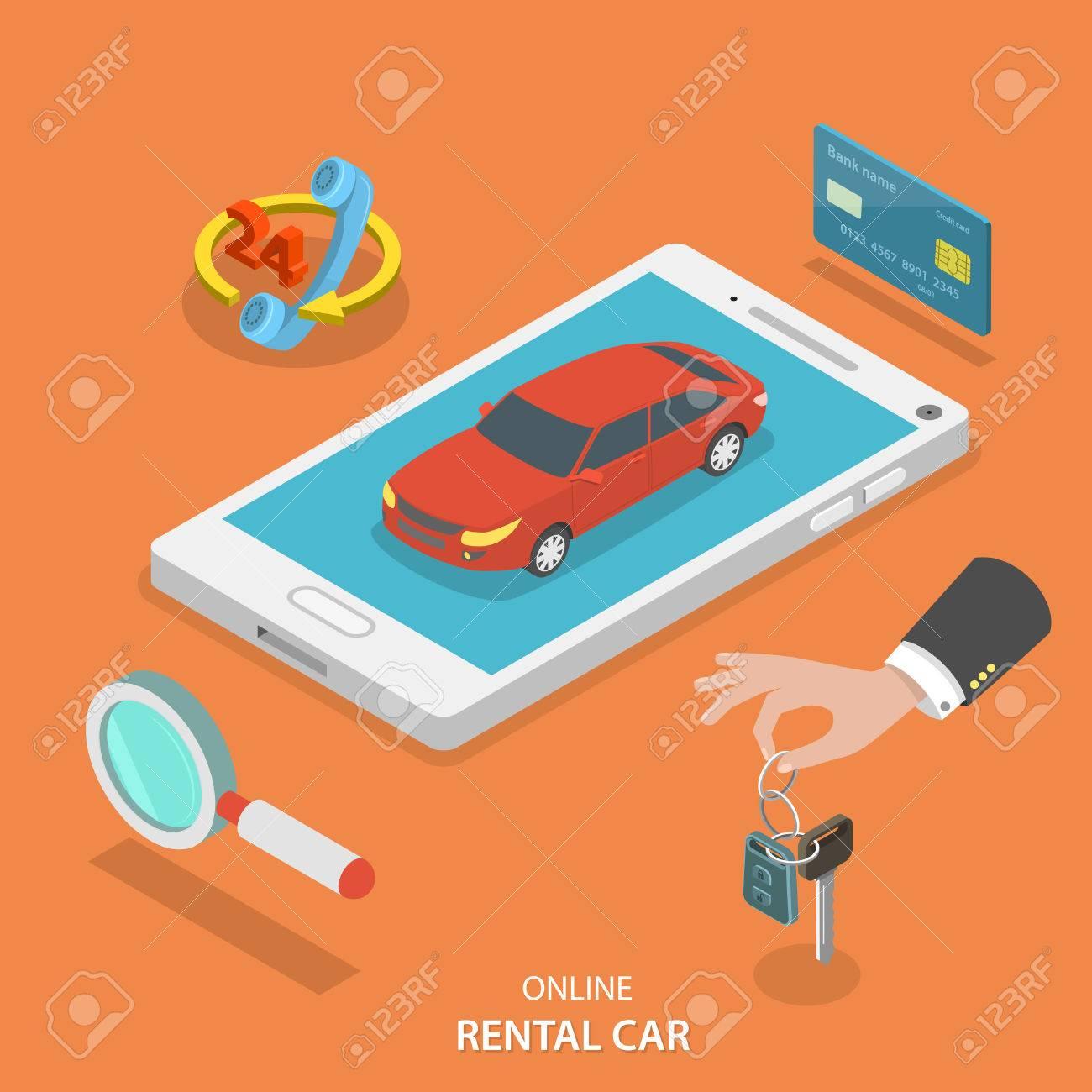 online car service