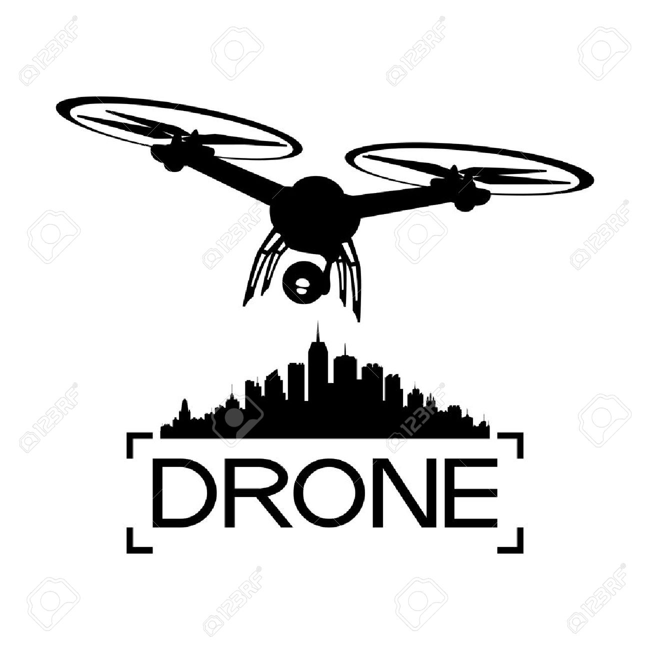 Drone. - 52181159
