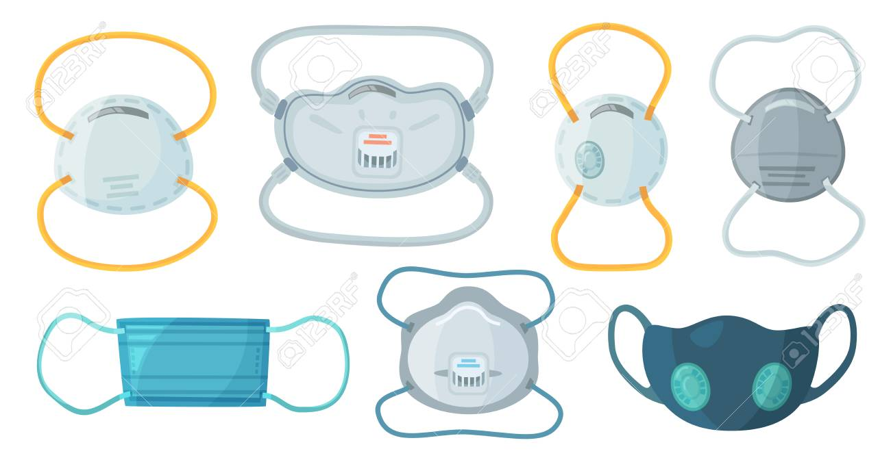 breath mask n95