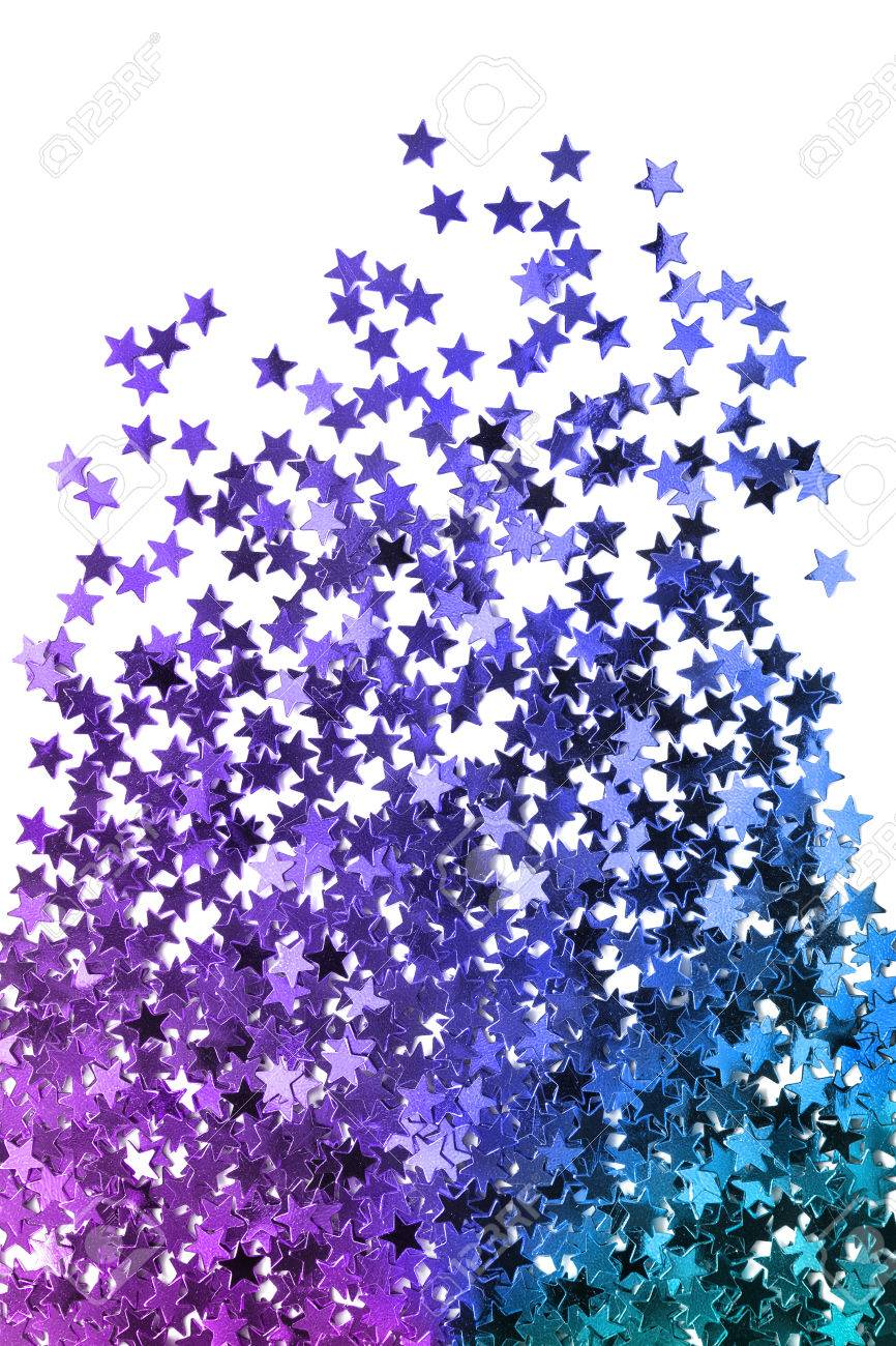Purple and blue sparkling stars on white background stock photo purple and blue sparkling stars on white background stock photo 65554108 altavistaventures Choice Image