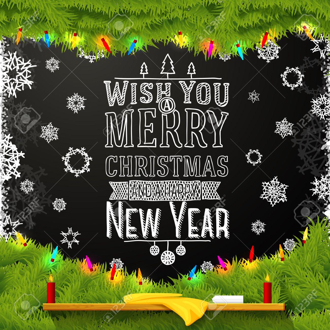 Wünschen Sie Ihnen Ein Frohes Weihnachtsfest Und Guten Rutsch Ins ...