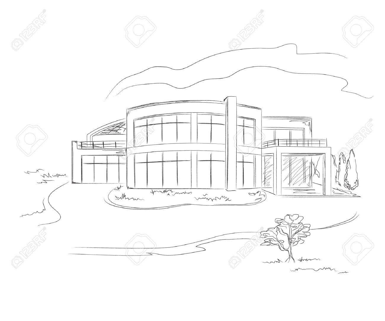 建物 図面