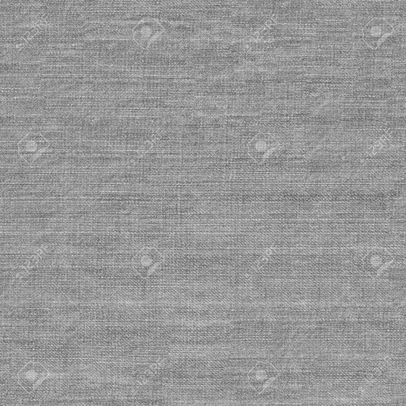 Seamless Texture of Gray Textile  Retro Textile Beckground Stock Photo - 16881225