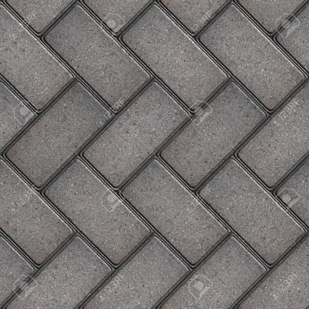 Parkett textur grau  Grau Rechteckig Pavement Als Parkett Seamless Texture Tileable ...