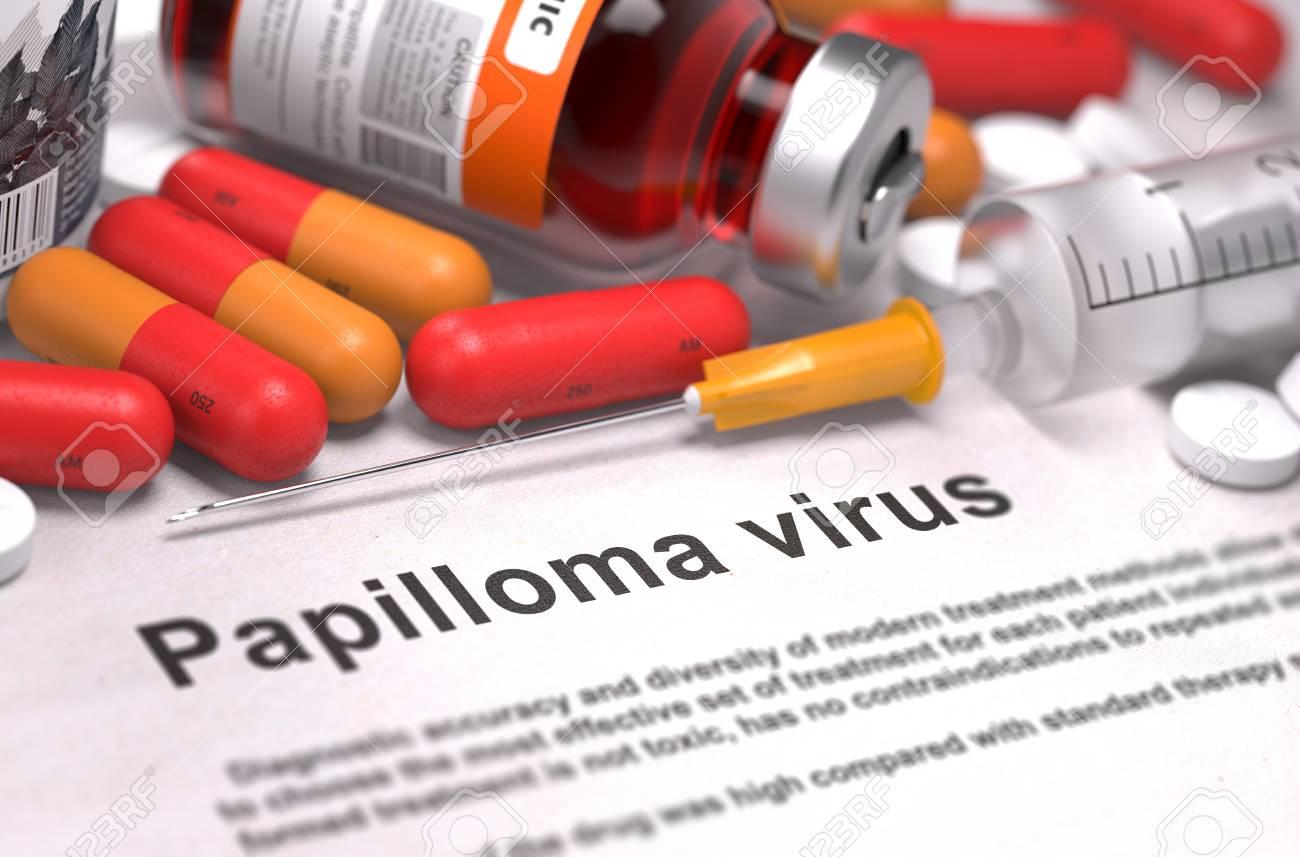 virus del papiloma medicamentos)