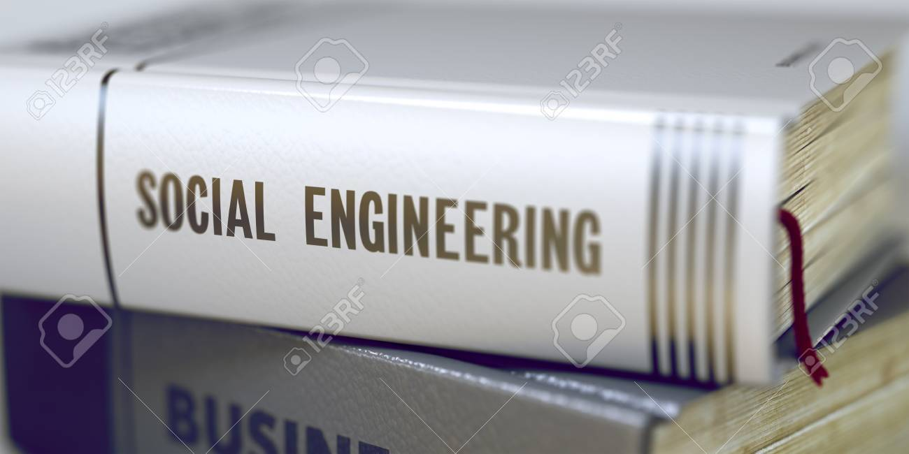 Social Engineering Book