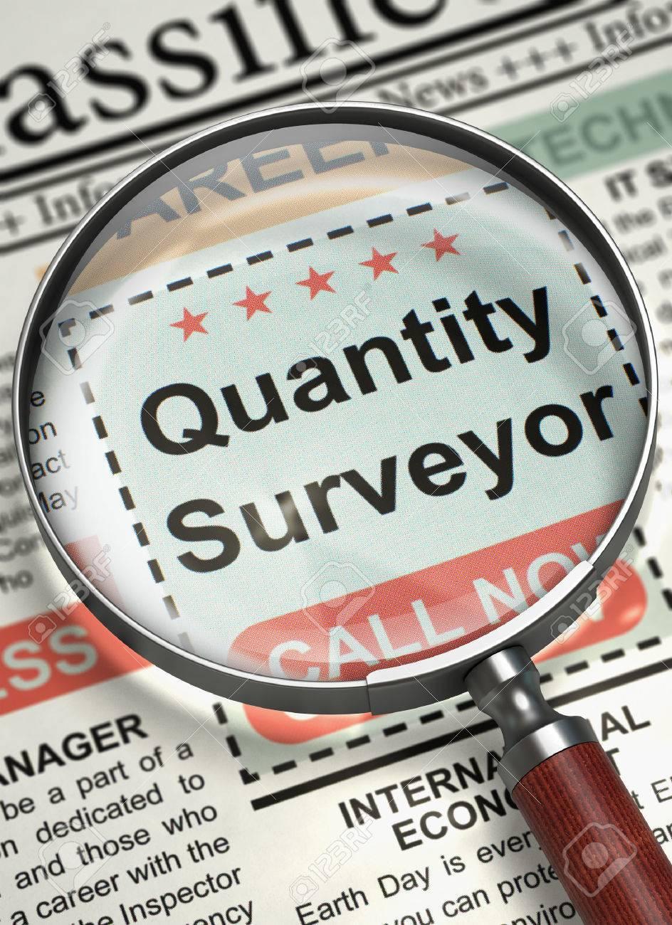 Image result for hiring Quantity Surveyor