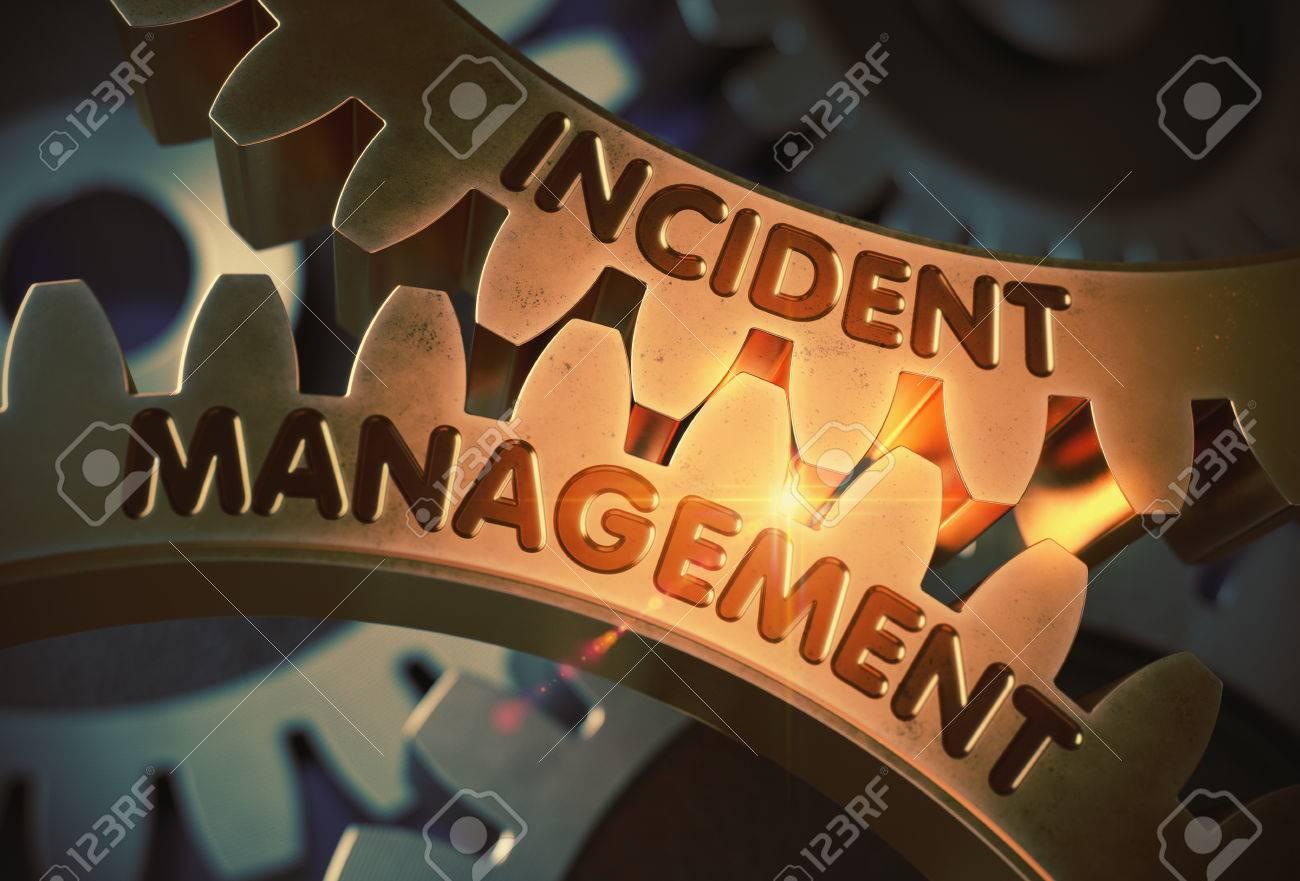 Gestión De Incidentes - Concepto. Gestión De Incidentes En El ...