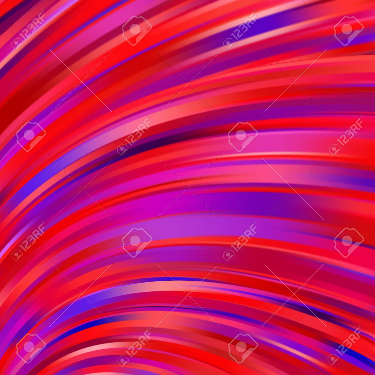 abstract pink, purple, red background with smooth lines. color
