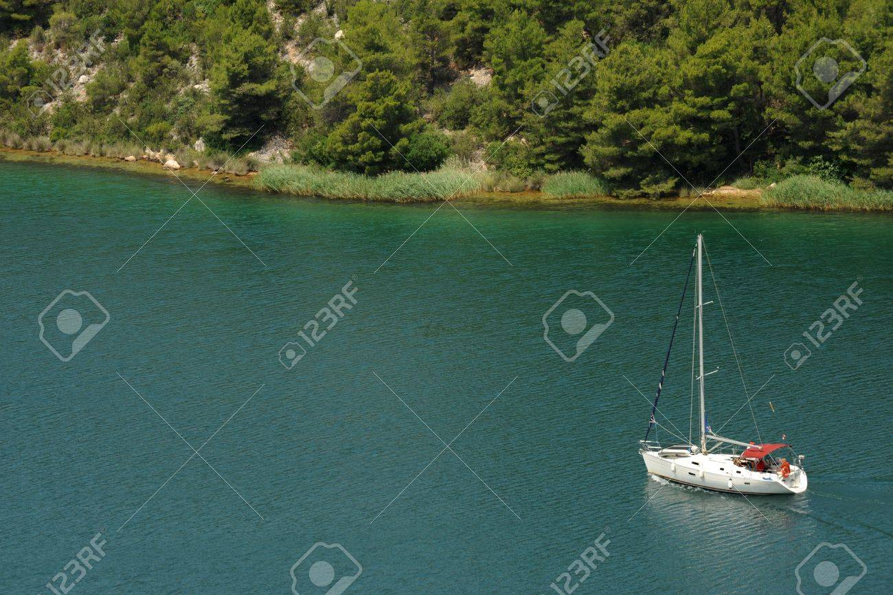 Dalmatian Coast Croatia Cruise Dalmatian Coast Croatia