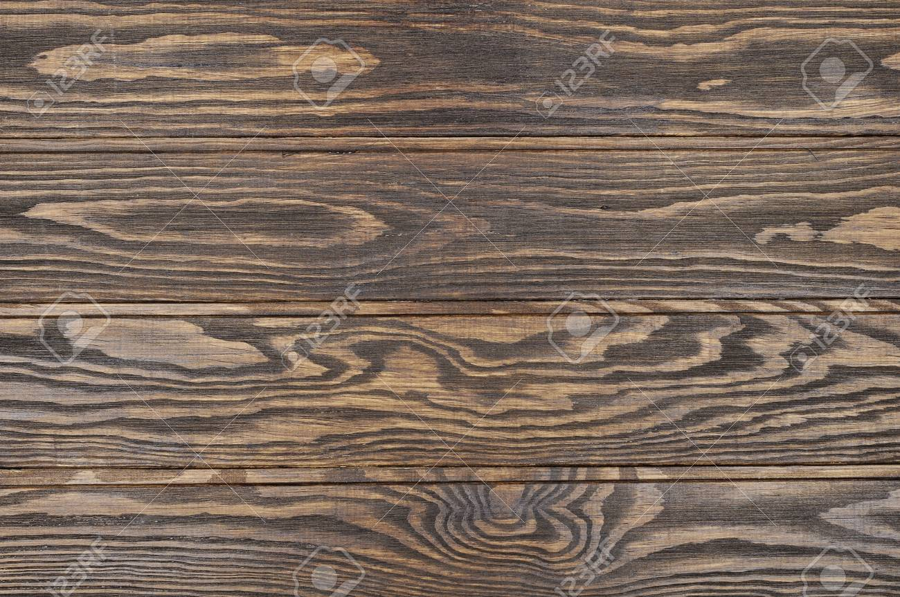 Wooden background. Brown grunge texture of wood board Stock Photo - 17775519