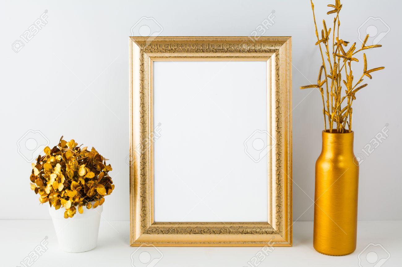 Groß Gold Plakatrahmen Ideen - Rahmen Ideen - markjohnsonshow.info