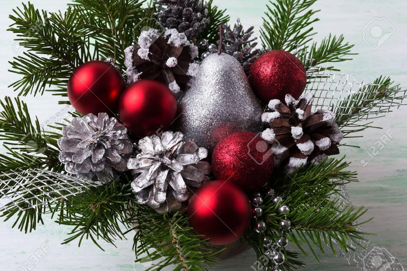 Pias De Navidad Arboles De Navidad Con Pias Perfect Ampliar Imagen - Pias-navidad