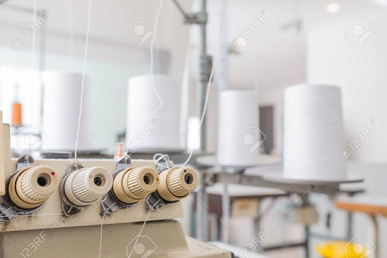 Garment weaver machine - 23008773