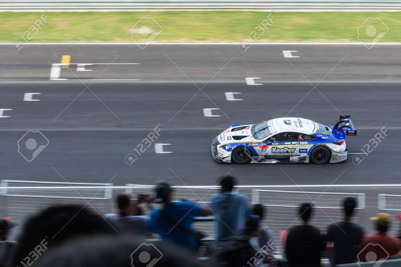 Lexus Rc F Super Gt