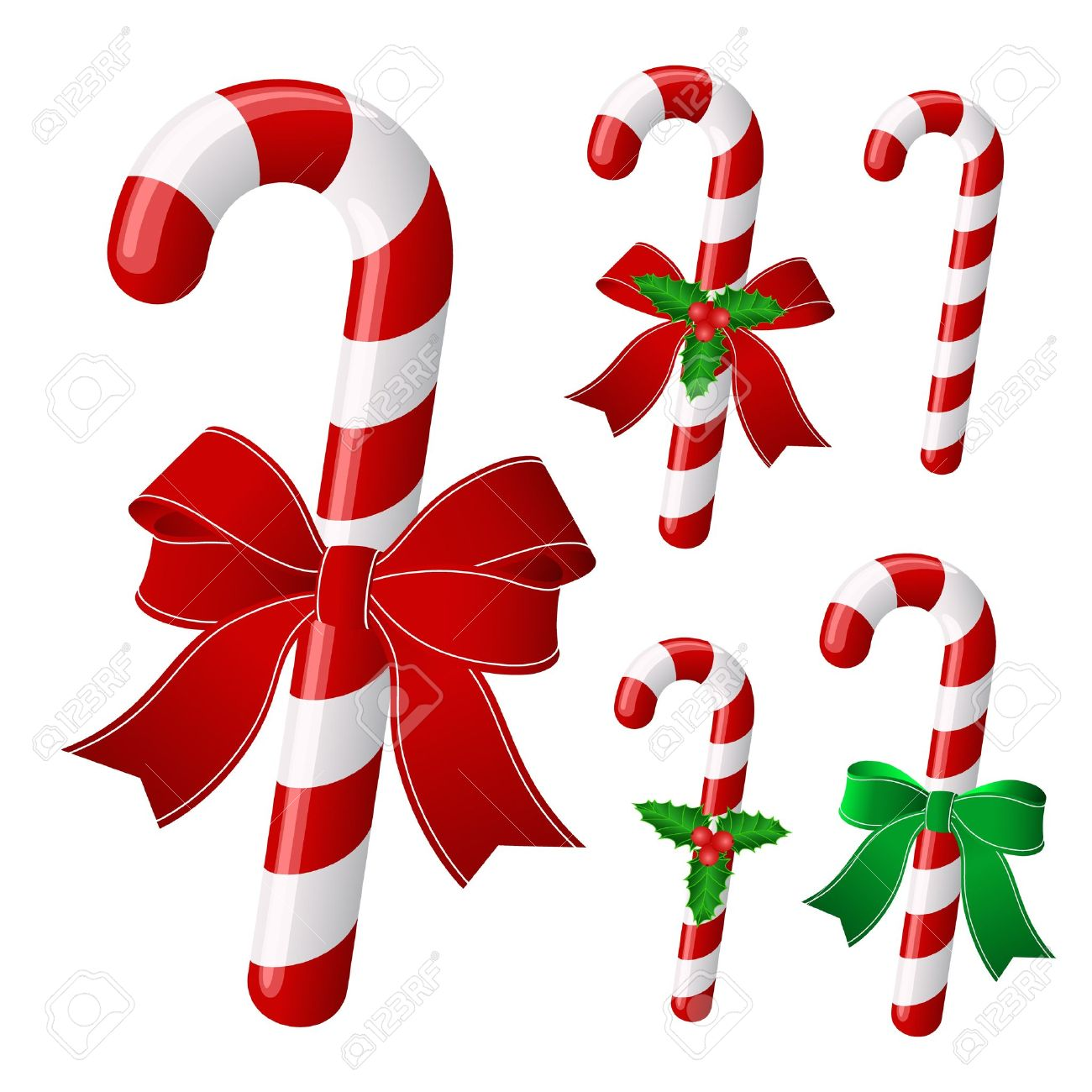 983 candycane stock illustrations cliparts and royalty free