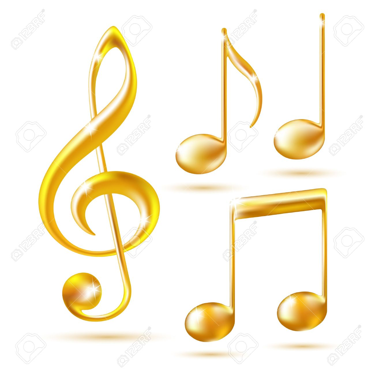 83 238 music notes stock illustrations cliparts and royalty free
