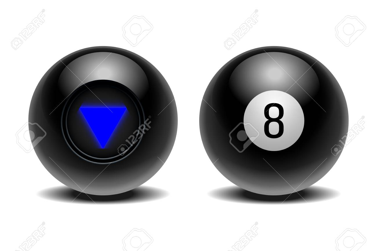 The magic ball of predictions for decision-making. - 96283235
